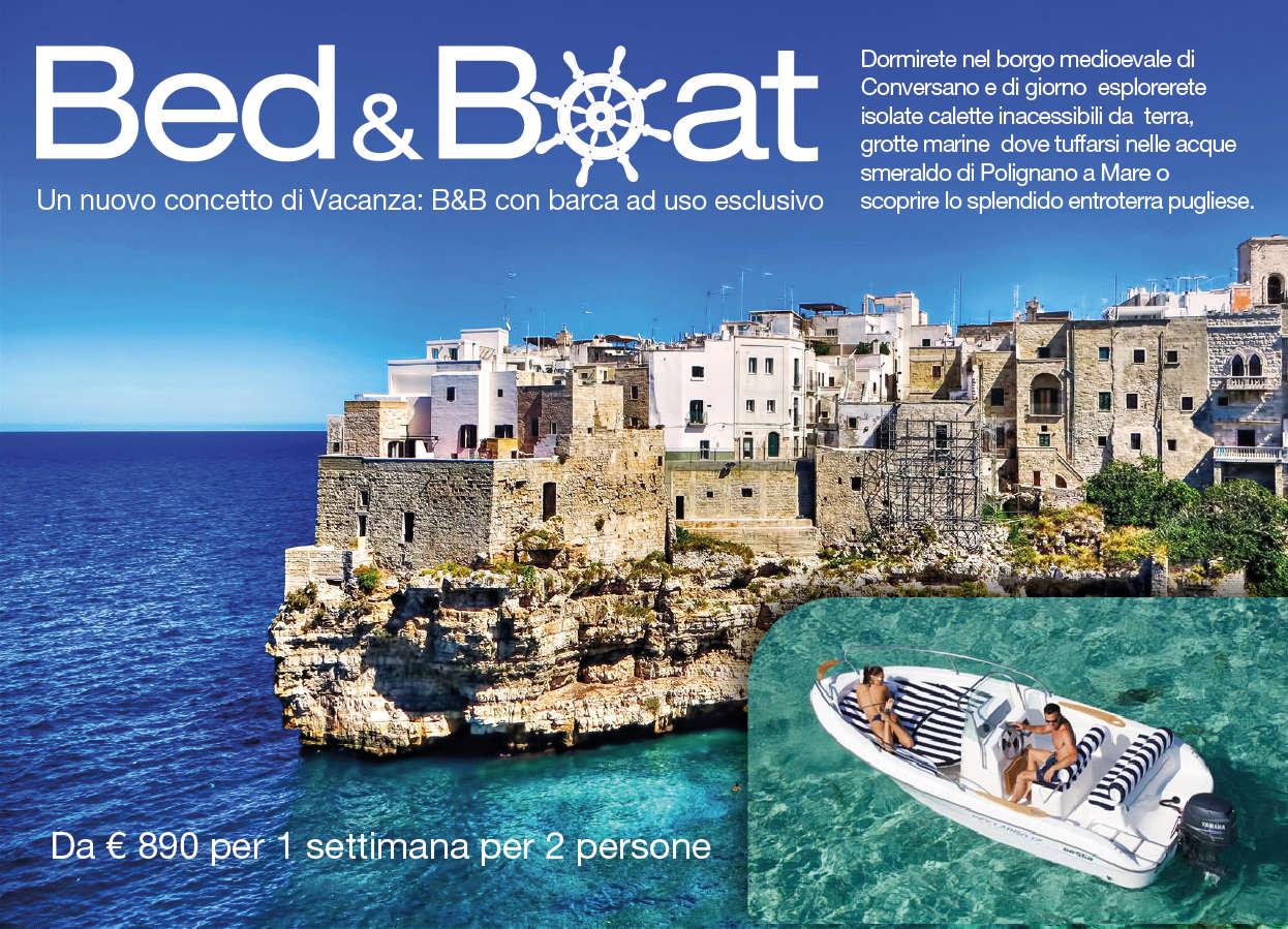 Scopri b boat bed and boat b b con barca bed boat - Casa vacanza con piscina ad uso esclusivo ...